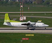 dus/low/YL-BAR - Fokker50 Air Baltic - DUS 14-04-07b.jpg