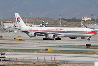 lax/low/B-6050 - A340-642 China Eastern - LAX 10-03-2012.jpg