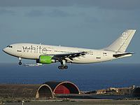 lpa/low/CS-TDI - A310-304ET White Airways - LPA 17-02-2011.jpg