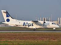 mpx/low/OE-LKA - Dornier328 Air Alps - MXP 23-09-09.jpg