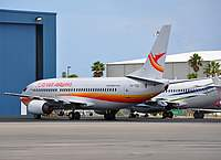 opf/low/PZ-TCO - B737-500 Surinam Airways - OPF 16-05-09.jpg