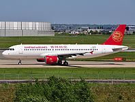 tls/low/F-WWDU - A320 Juneyao Airlines - TLS 28-04-2010b.jpg